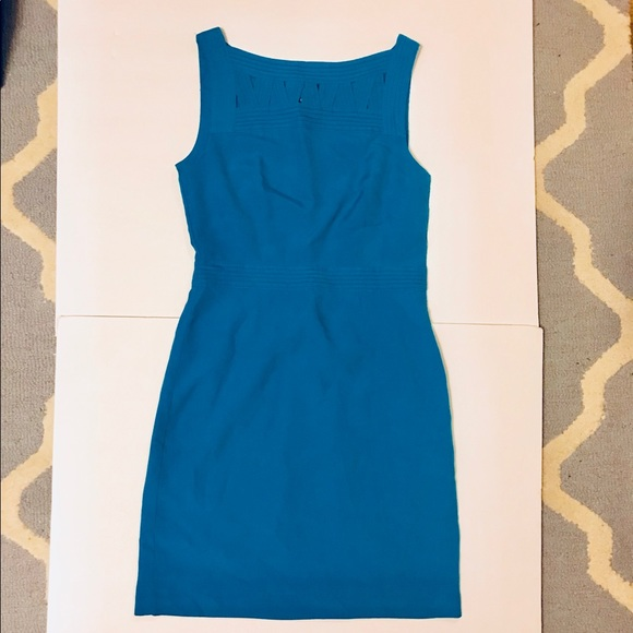 Banana Republic Dresses & Skirts - Banana Republic Aqua Dress